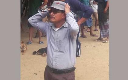 Case filed over killing of Bilaichhari upazila AL president