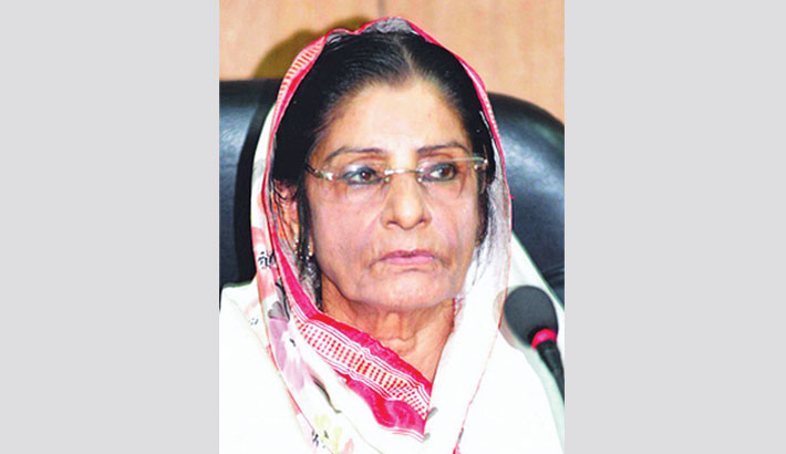Raushan replaces GM Quader as deputy leader of Opposition in JS