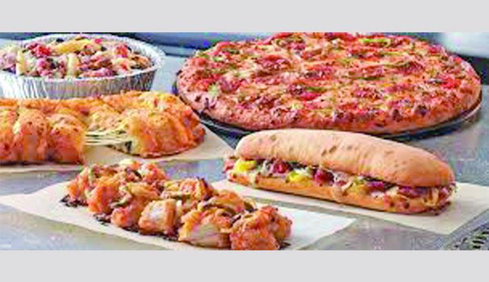 Domino's Pizza Bangladesh breaks global sales record