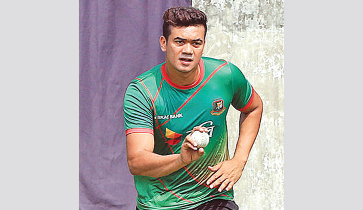 Taskin eyeing comeback with super league phase