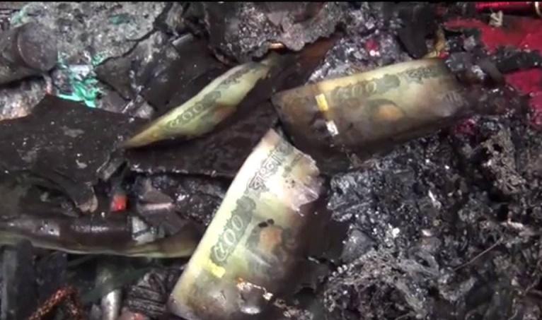 40 shops gutted in Cumilla fire