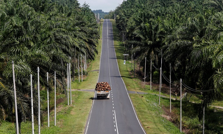 Malaysia threatens EU fighter jet boycott over palm oil
