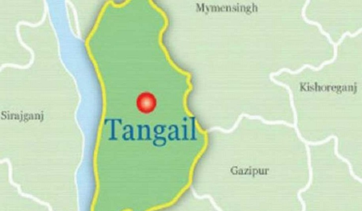 Bike crashes into tree in Tangail; 2 dead