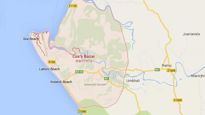 UZ polls: 4 suffer bullets in Cox's Bazar 'election clash'