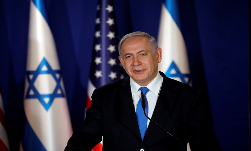 Israel's PM Netanyahu to meet Donald Trump on Monday
