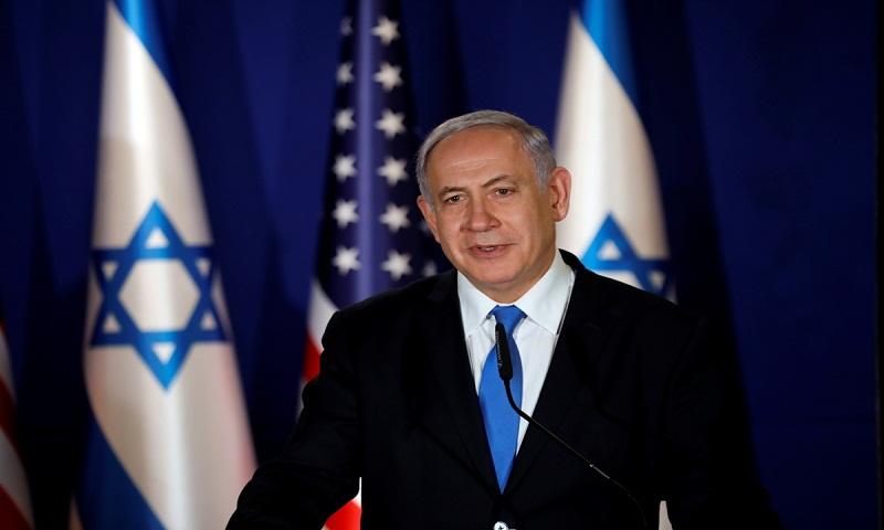 Israel's PM Netanyahu to meet Donald Trump on Monday
