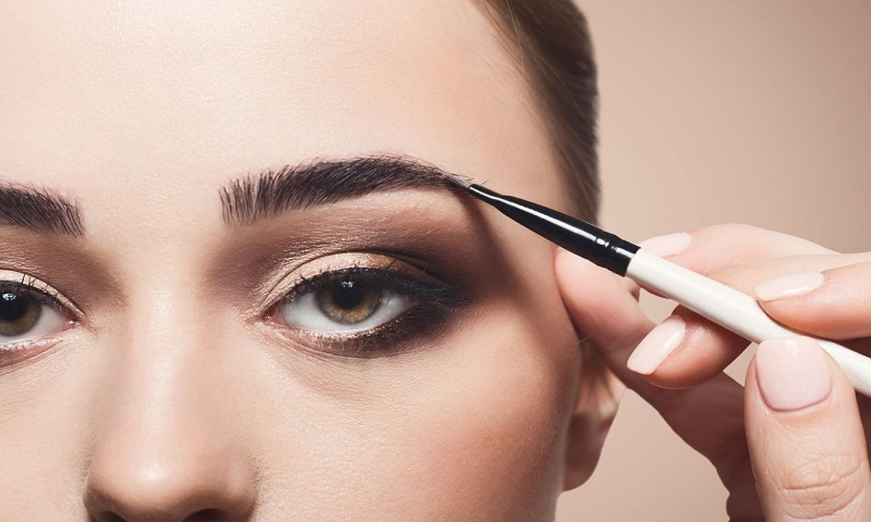 10 eye make-up trends in 2019