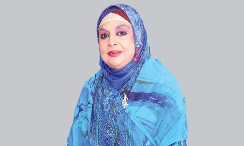 Renowned singer Shahnaz Rahmatullah passes away