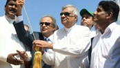 Sri Lanka opens work on $3.85bn refinery near strategic port