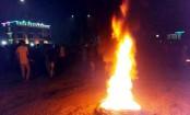 SAU suspends classes, exams over student's death
