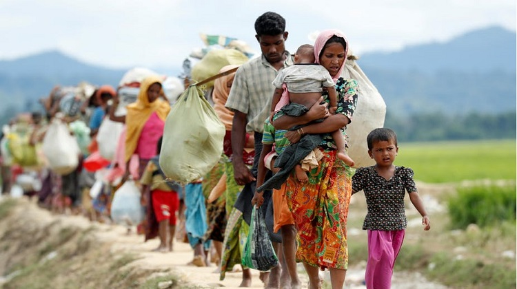 Myanmar not fulfilling its commitment over Rohingya repatriation: UN