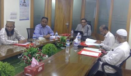 First-meeting-of-BDU-finance-committee-held