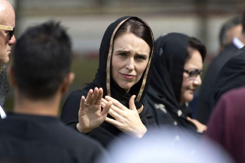 New Zealand orders top-level inquiry into mosque massacres