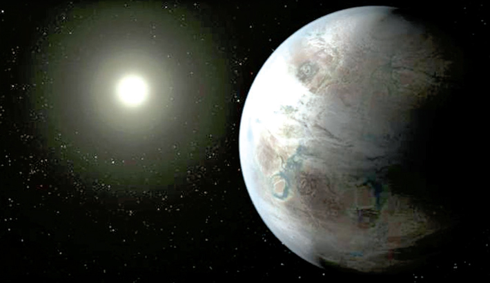 Exoplanet tally set to pass 4,000 mark
