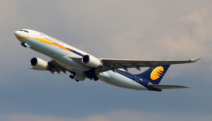 Jet airways gets $1500 Cr funding as founder Naresh Goyal Exits