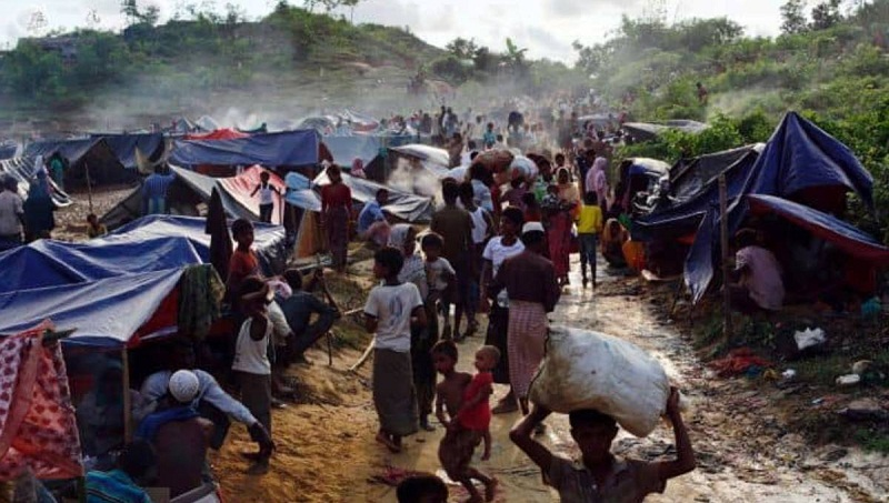 UN wants to know modalities of Rohingya relocation to Bhasan Char
