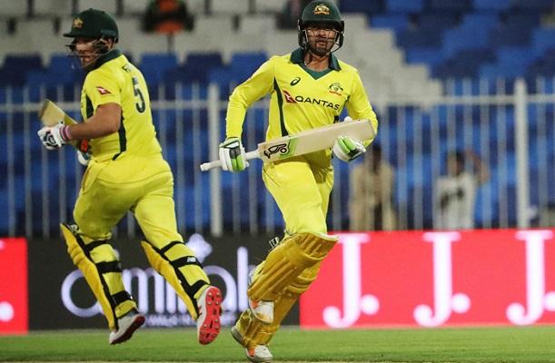 Fantastic Finch punishes Pakistan in Australia's win