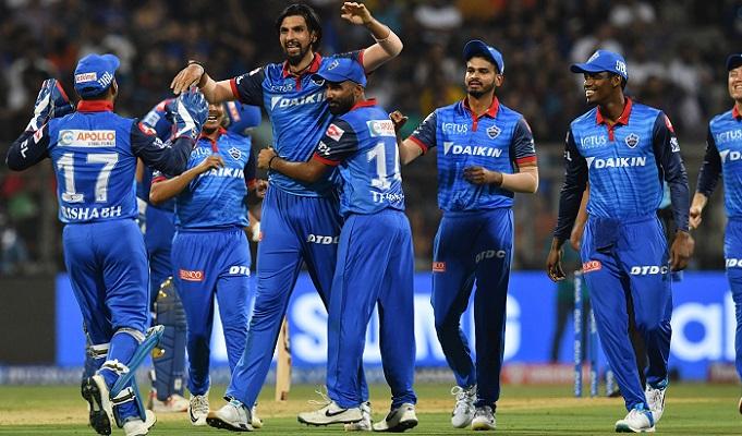 Rishabh Pant fires Delhi Capitals to emphatic win