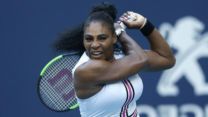 Osaka, Zverev stunned, Serena withdraws in Miami