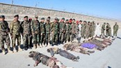 Over 100 killed in Afghanistan's northern Kunduz province