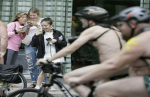 Nude bike ride set for August in Philadelphia