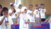 Pepsodent Celebrates 'World Oral Health Day'
