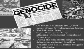 Thoughts on Genocide Remembrance Day