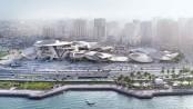 Qatar's $434M Desert Rose museum blooms