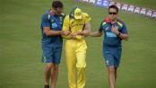 Aussie bowler Richardson dislocates shoulder, faces World Cup battle