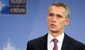 Georgia 'will join NATO': NATO Secretary General Stoltenberg