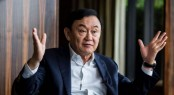 Thai military accused of 'rigged' election by former PM Thaksin