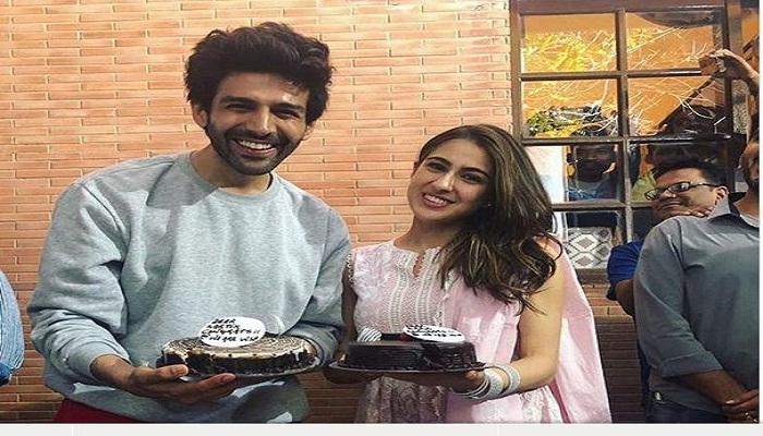 Sara Ali Khan and Kartik Aaryan's in Love Aaj Kal sequel