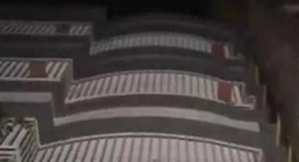 6-storey building tilts in Balurghat