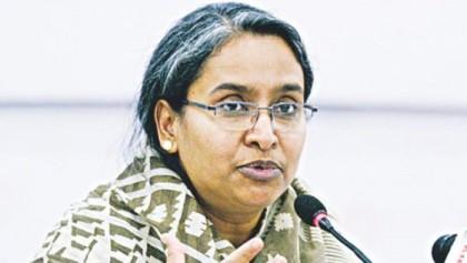 Coaching centers to stay shut during HSC exams: Dipu Moni
