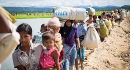 No wastage of Rohingya crisis fund: UNHCR