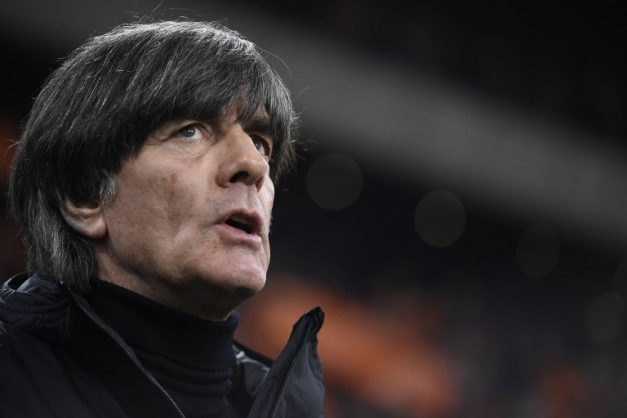 Pressure off Loew after Netherlands win