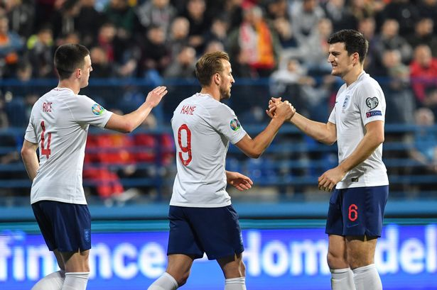 Racist abuse overshadows five-star England in Montenegro