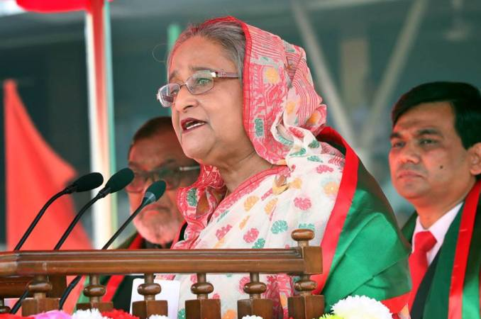 Working to build a prosperous future for children: PM