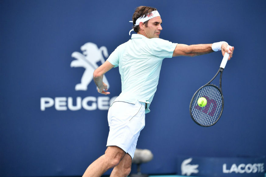 Federer wary of Medvedev after Miami victory
