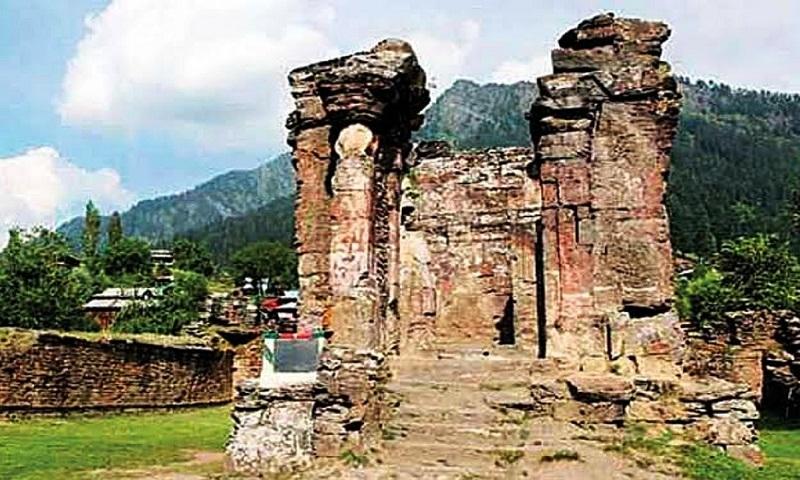 Pakistan accepts India's proposal to open Sharda Temple Corridor