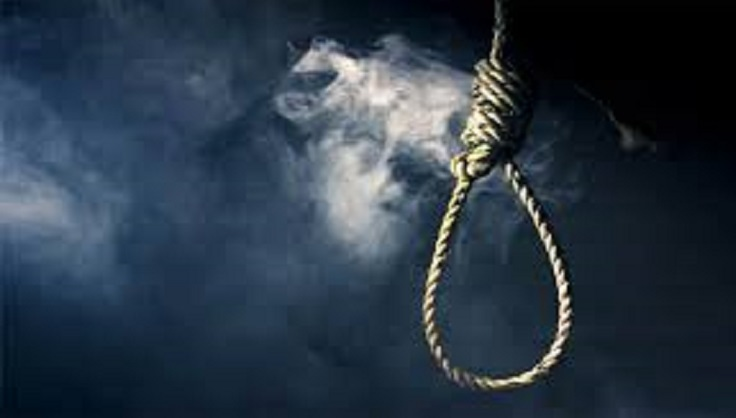Minor domestic help found hanging in Dhaka