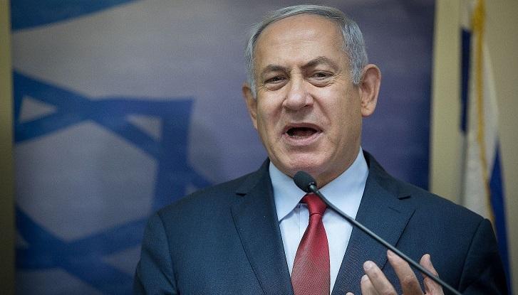 Netanyahu says Israel ready to do 'a lot more' on Gaza