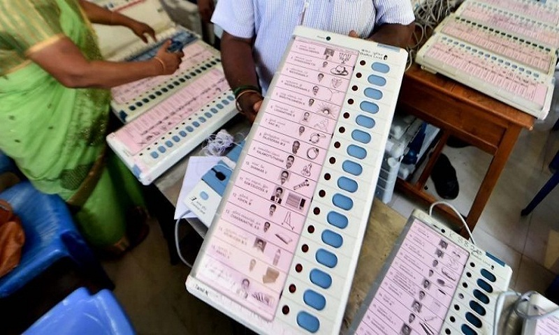 Lok Sabha elections 2019: Nomination filing for first phase ends