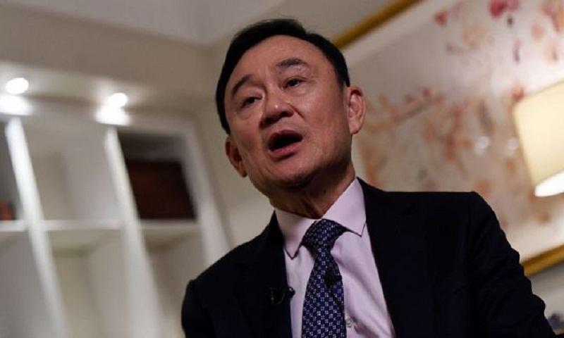 Thailand election: Evidence of 'irregularities' says ex-PM Thaksin