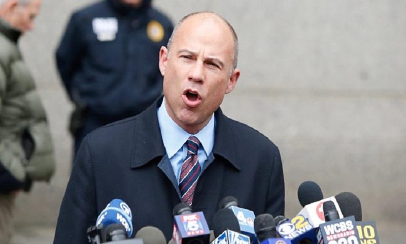 Michael Avenatti: Stormy Daniels lawyer accused of fraud