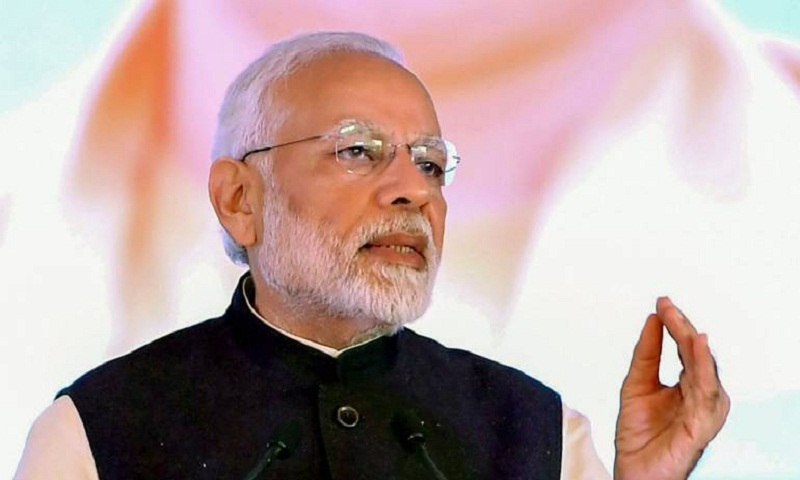 From UP to Assam and Odisha: PM Modi's campaign blitz begins Thursday