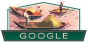 Google Doodle celebrates Bangladesh's Independence Day