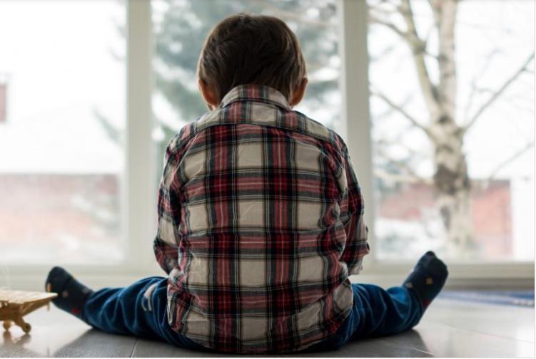 Kids who overthink their trauma develop PTSD