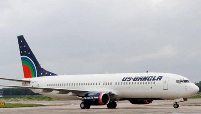 US-Bangla to start morning flights on Dhaka-Sylhet route