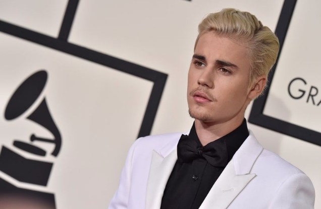 Justin Bieber blamed for closure of  Icelandic canyon